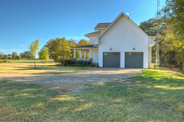 93 acres Horse Farm Van Zandt County TX